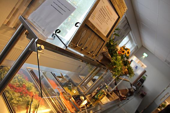sisäkuva Louen ravintola Viljasta